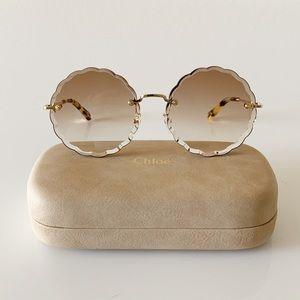 Chloe Sunglasses, New